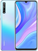 Huawei Y8p title=