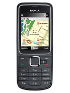 Nokia 2710 Navigation Edition title=
