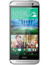 HTC One (M8) title=