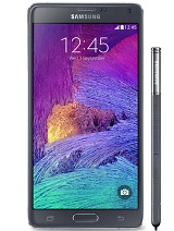 Samsung Galaxy Note 4 title=