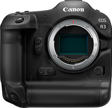Canon EOS R3 Overview title=