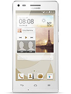 Huawei Ascend G6 title=