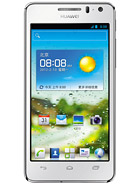 Huawei Ascend G600 title=