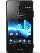 Sony Xperia TX title=