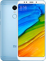 Xiaomi Redmi Note 5 (Redmi 5 Plus) title=