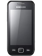 Samsung S5250 Wave525 title=