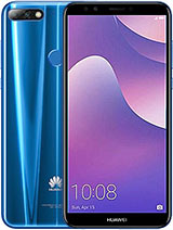 Huawei Y7 Prime (2018) title=
