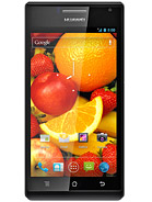 Huawei Ascend P1 title=