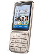 Nokia C3-01 Touch and Type title=